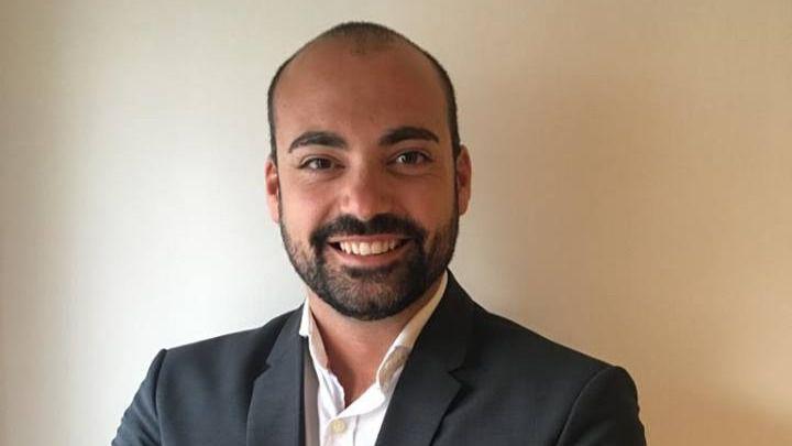 Daniel Salvatierra Mesa, nuevo director general de Personas Mayores en la Junta de Andalucía