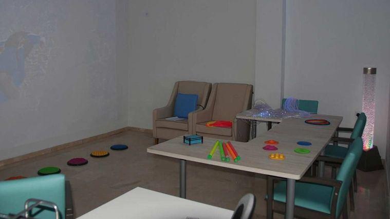 Embajadores, Moratalaz y Aluche: sedes de los centros de día STIMA Mayores