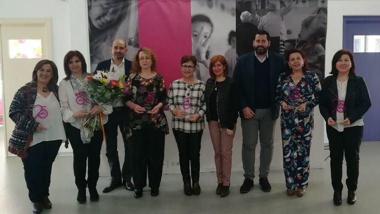 Macrosad rinde homenaje a seis trabajadoras con más de 25 años de trayectoria