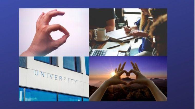 Asispa dará los servicios de intérpretes de lengua de signos y asistencia personal en la Universidad de Alcalá de Henares