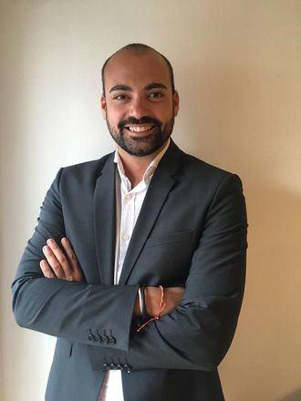 Daniel Salvatierra Mesa, nuevo director general de Personas Mayores y Pensiones no Contributivas de la Junta de Andalucía