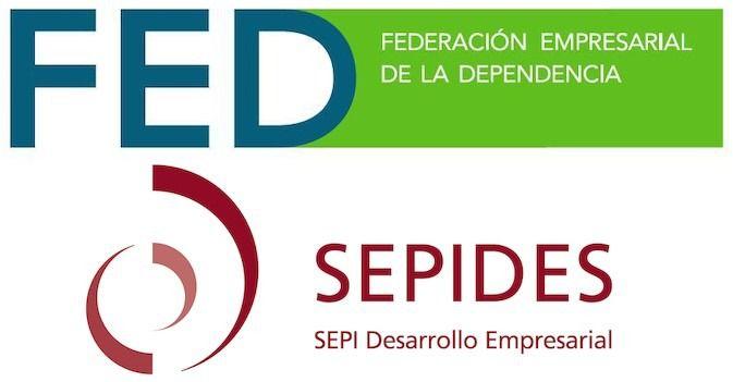 FED y SEPIDES desarrollarán un fondo para financiar inversiones en Dependencia y Servicios Sociales