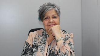 Pilar Rodríguez.