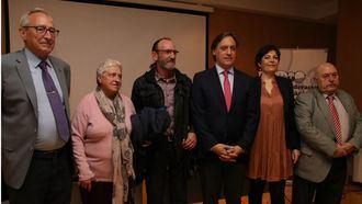 la Federación Regional de Pensionistas y Jubilados de UDP en Castilla y León.