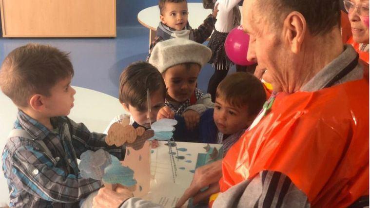 'Macrosad en directo' abre las puertas de sus centros y servicios de toda Andalucía