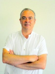 Arsenio Alonso-Collada, presidente de ASCEGE