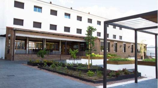 Centro residencial de Vitalia Plus en Alcolea, Córdoba