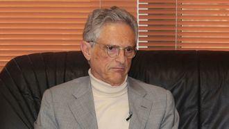 El psiquiatra Luis Rojas Marcos