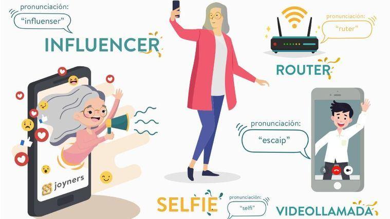 primer Diccionario Tecnológico para Abuelos