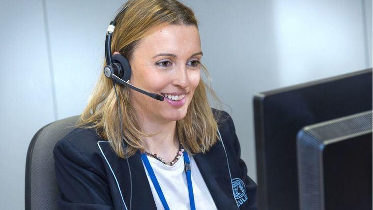 EULEN Sociosanitarios mejora el servicio de Teleasistencia de Fuenlabrada con un sistema de tele localización