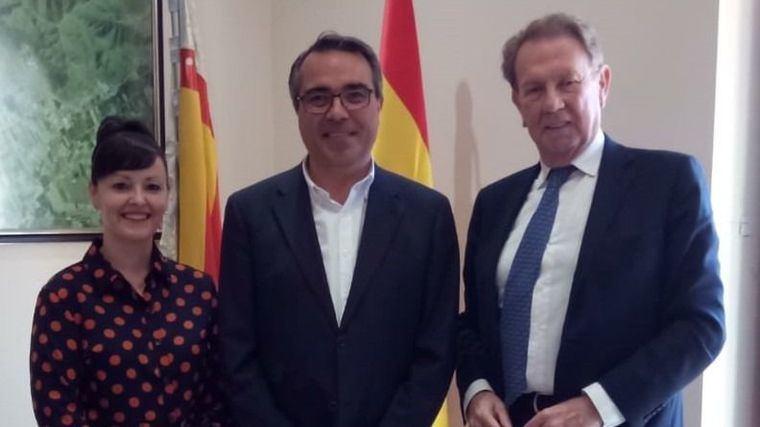 La Mancomunidad La Vega y Grupo Casaverde firman un contrato de prestación del servicio de ayuda a domicilio