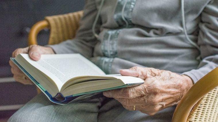 Lecturas recomendadas: ¿Pueden leer las personas que tienen demencia?
