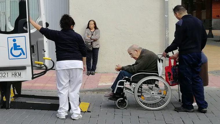 FED denunciará el concurso público de atención a la dependencia del Gobierno Valenciano que discrimina la iniciativa privada