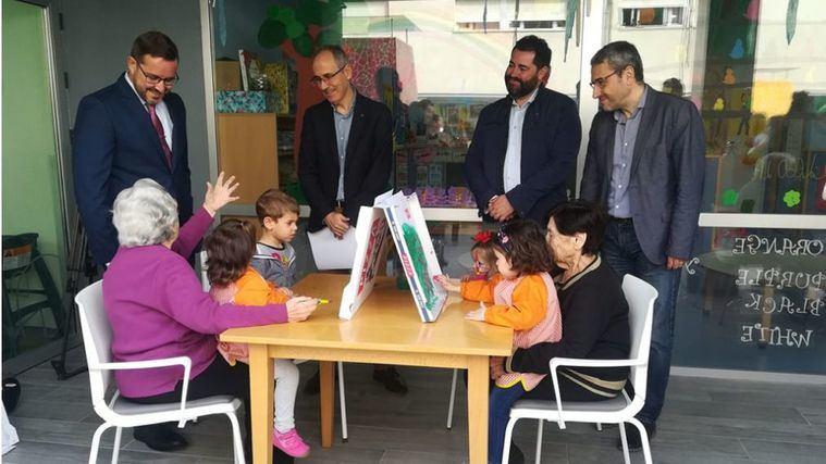 Macrosad organiza en Granada un encuentro profesional pionero de innovación intergeneracional