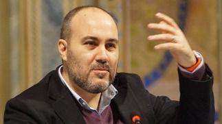 Sergio Cañellas, Lares CV