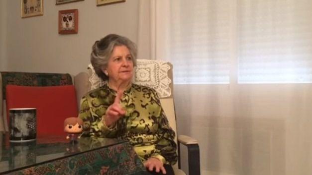 Visto en la red: ¡Ojo, spoiler! La 'abuela de dragones' comenta el capítulo 3 de la octava temporada de Juego de Tronos