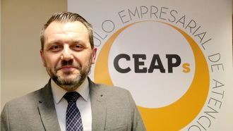 José María Toro, de CEAPs y AERTE