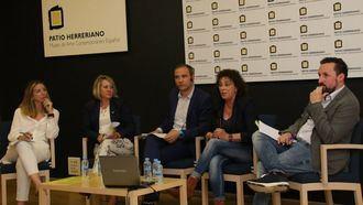 Acalerte presenta el informe El Caos de la Dependencia en Valladolid.