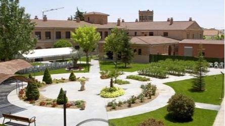 Caser Residencial adquiere una nueva residencia para personas mayores en Zamora