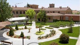 Residencia San Torcuato en Villaralbo, Zamora