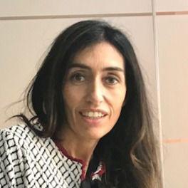 Susana Valladolid, gerente de AESTE