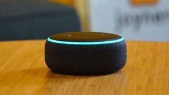 Cuidador a domicilio a través de Alexa, por Joyners