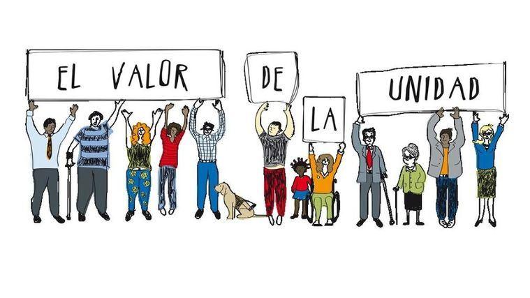 """El CERMI reclama políticas que """"respeten la dignidad de las personas mayores con discapacidad"""""""