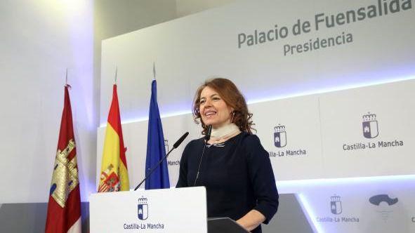 Castilla-La Mancha destina casi 100 millones de euros para plazas en residencias y centros de día