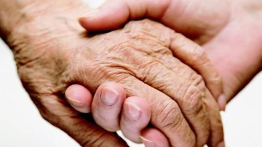 La Asociación de Ayuda a Personas Mayores con Enfermedad Mental , AGAM.