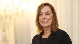 Montse Llopis, de ACRA.