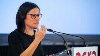 Cinta Pascual, reelegida presidenta de ACRA para los próximos cuatro años