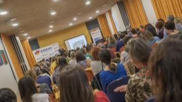 II Jornadas Amavir Navarra de Trabajo Social: cómo comunicar ante situaciones que entrañan sufrimiento