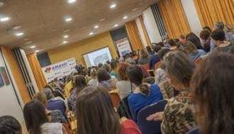 Las II Jornadas Amavir Navarra de Trabajo Social abordan cómo comunicar ante situaciones que entrañan sufrimiento