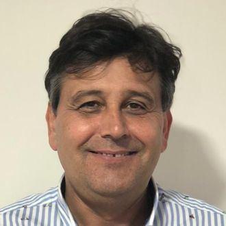 Rubén Otero es presidente de FED Cantabria