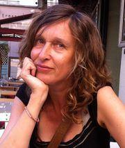 Arianne Faber, creadora del juego Poetic Memory