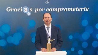 Aurelio López Barajas, ceo de Supercuidadores
