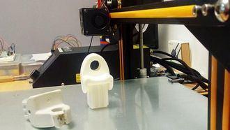 Impresora 3D de L´Onada Serveis