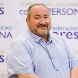 Juan Ignacio Vela, presidente de Lares