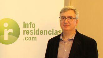 Xavier Paradell, consultor especializado en estudios de mercado.