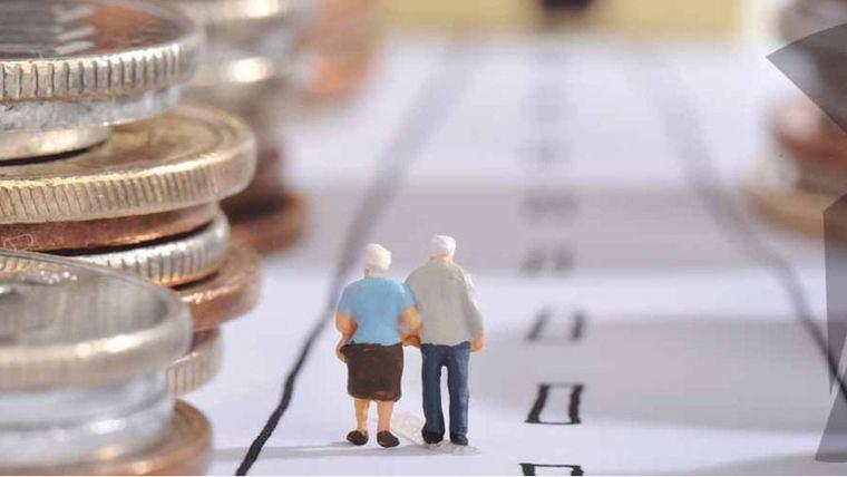 Está en riesgo el sistema de pensiones