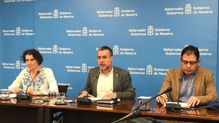 El Gobierno de Navarra pagará por cada plaza concertada entre 1.735 y 2.391 euros al mes