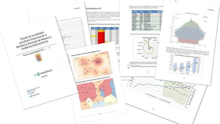 Seminario: Claves para hacer un estudio de mercado y de viabilidad económica de una residencia
