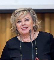 La directora sanitaria de ORPEA, Victoria Pérez