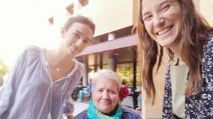 Los centros ORPEA fomentan las relaciones afectivas de los residentes implicando a los familiares en su cuidado