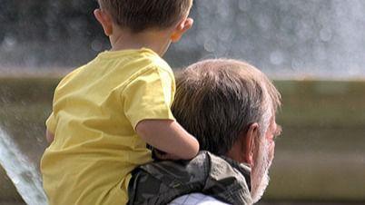 La SEGG pone en valor la necesidad de reconocer las diferentes formas de ser abuelo