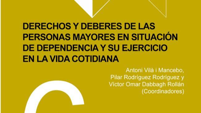 Una investigación de la Fundación Pilares busca garantizar el respeto de la dignidad de las personas mayores y evitar el maltrato