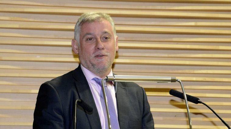 Aitor Pérez Artetxe, socio director de Gerokon