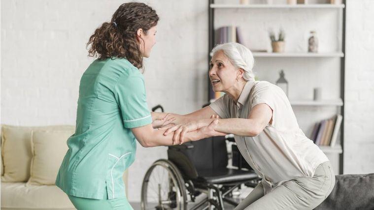 FED se reúne con altos diplomáticos para buscar enfermeras en la UE: