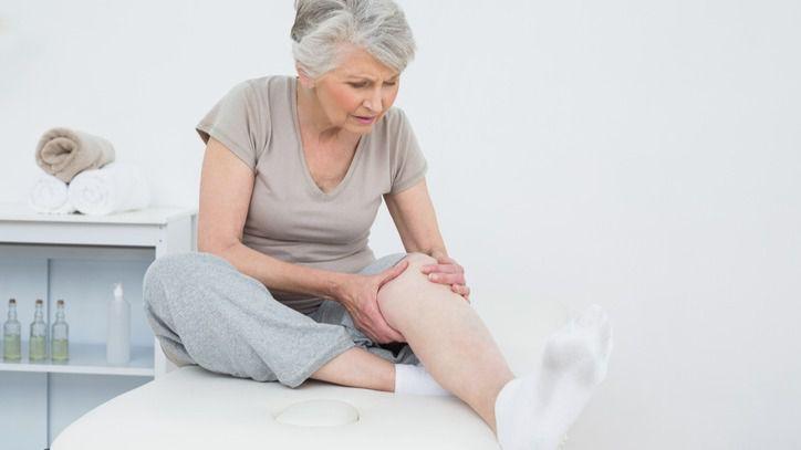 Los problemas de circulación pueden derivar en patologías graves.