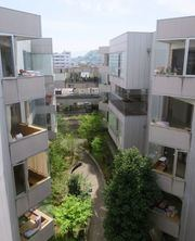 Residencia Idu Terrace en Japón